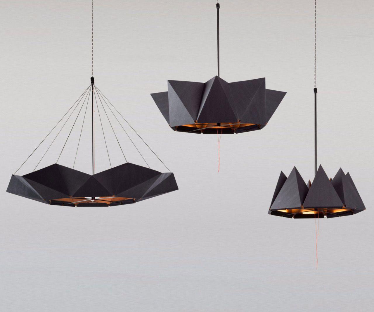 handmade lighting design. Archiproducts Design Awards Best Of Category _LIGHTING_LED Handmade Pendant Lamp InMOOV By Studio Lieven Nina Lighting