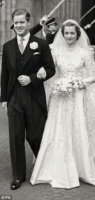 A Chip Off The Old Block Is Earl Spencer Turning Into His Father At The Age Of 46 Royal Brides Princess Diana Family Princess Diana