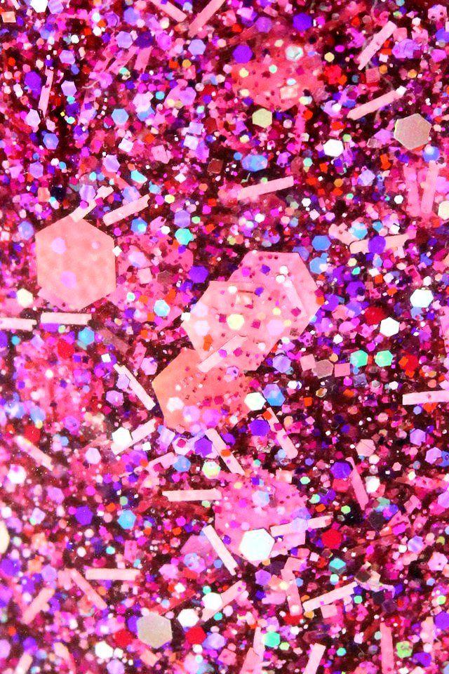 Glitter Macro Wallpapers More Fondos De Brillos Tapiz De