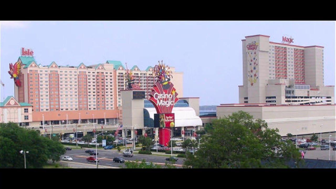 Casinos Biloxi Ms