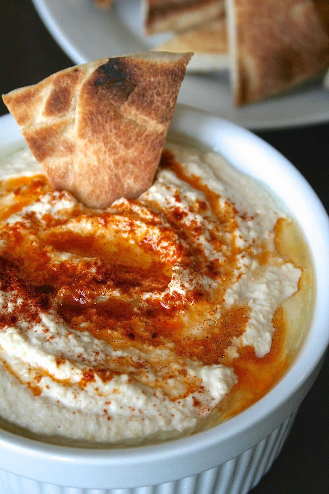 recipe: hummus mixed with greek yogurt [28]