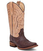 Really feeling cowboy boots right now!