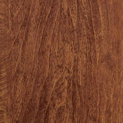 Hampton Bay Hand Scraped La Mesa Maple 8 Mm X 5 5 8 In Wide X 47 3 4 In Length Laminate Flooring Flooring Maple Laminate Flooring