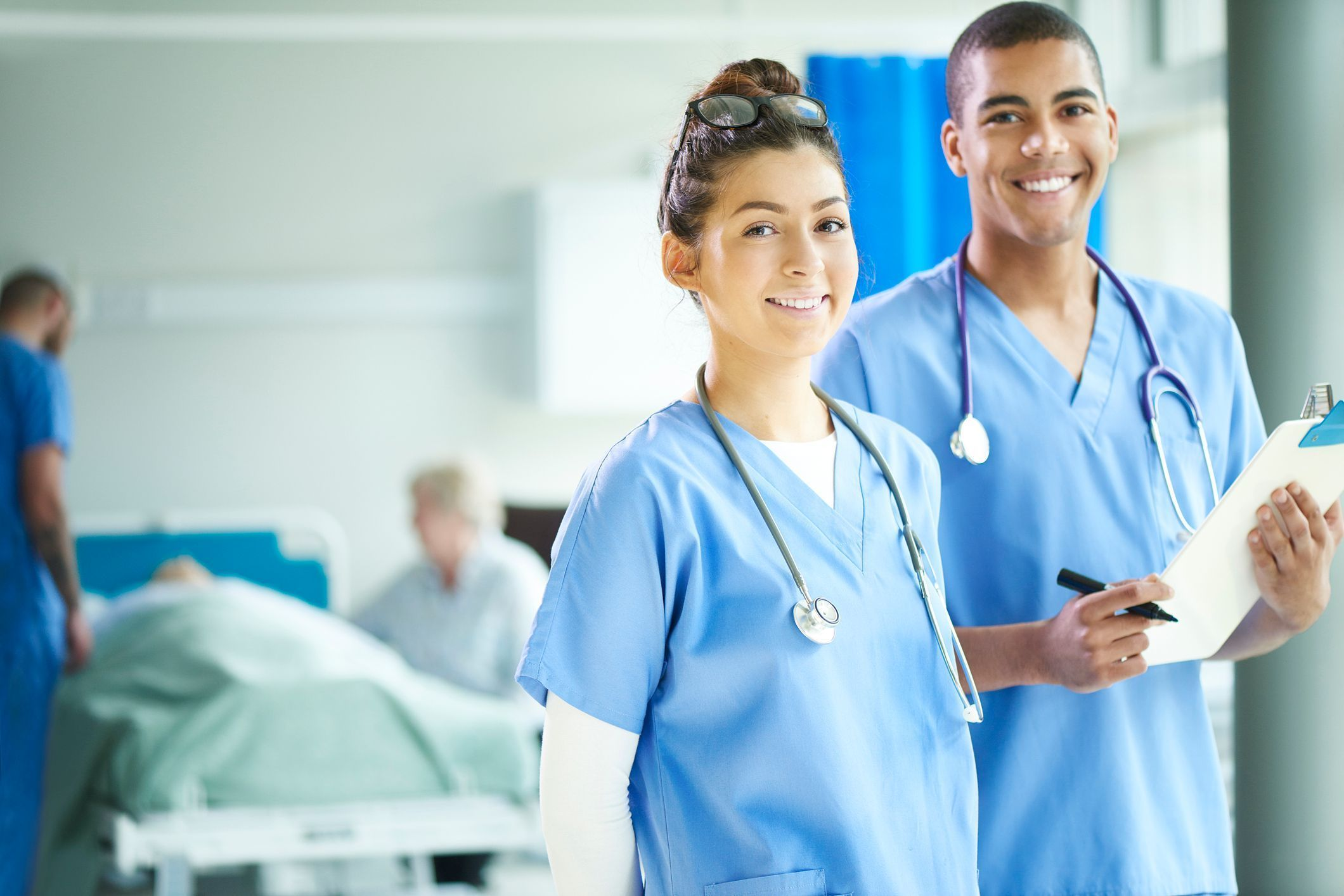 We appreciate all our student nurses heres a brief