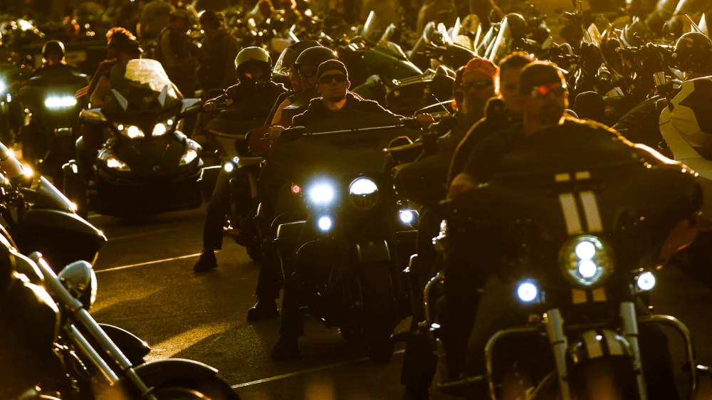 Did Sturgis Really Infect 250,000 People? in 2020