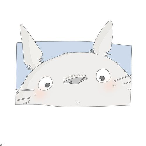 Image about cute in Studio Ghibli by Private User