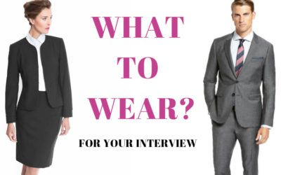 How To Dress For Your Flight Attendant Assessment And Interview