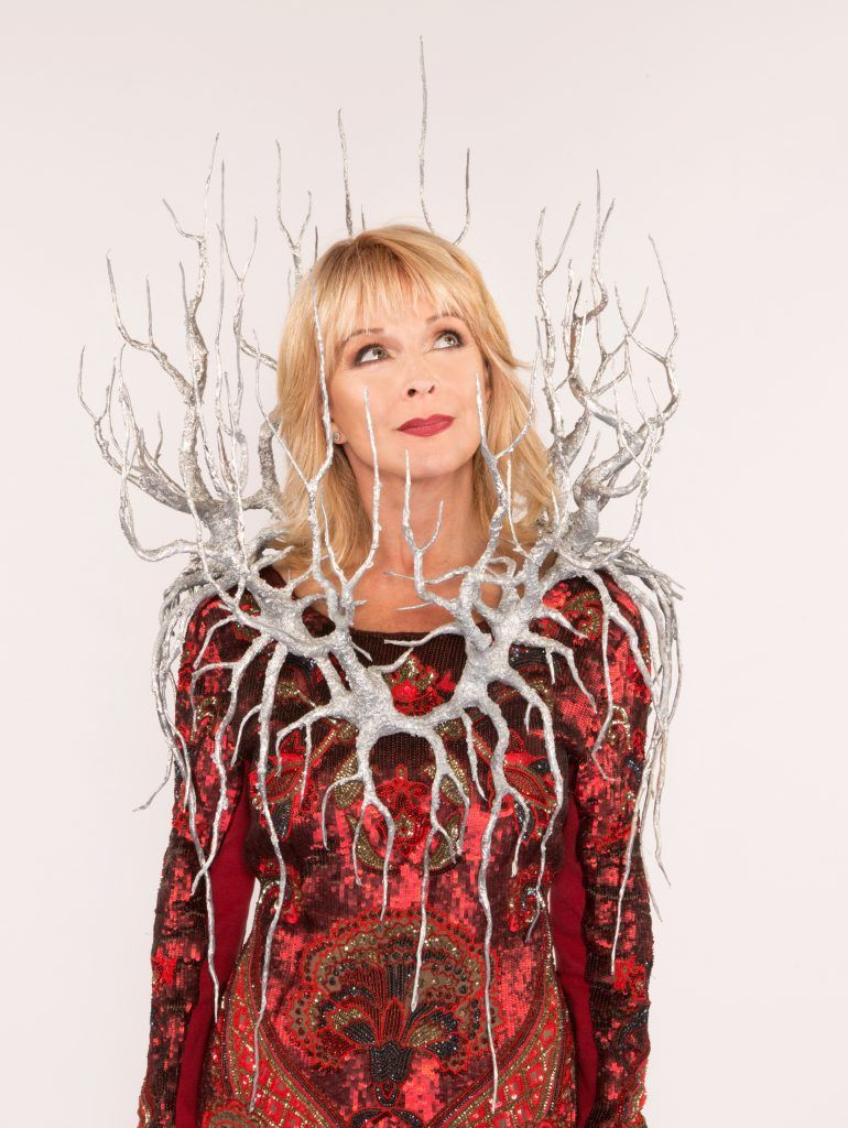 Toyah Willcox In The Court Of The Crimson Queen 2019 Television Show Brit Awards Willcox