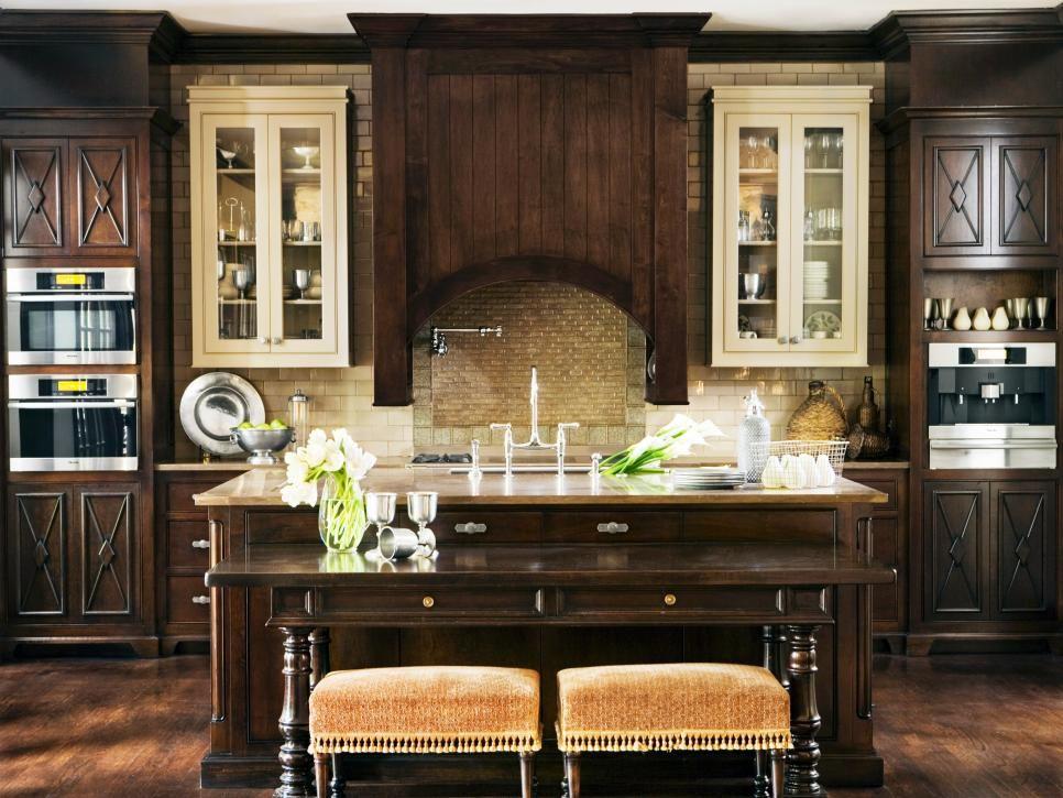 Design An Old World Kitchen Kitchen Design Styles Top Kitchen