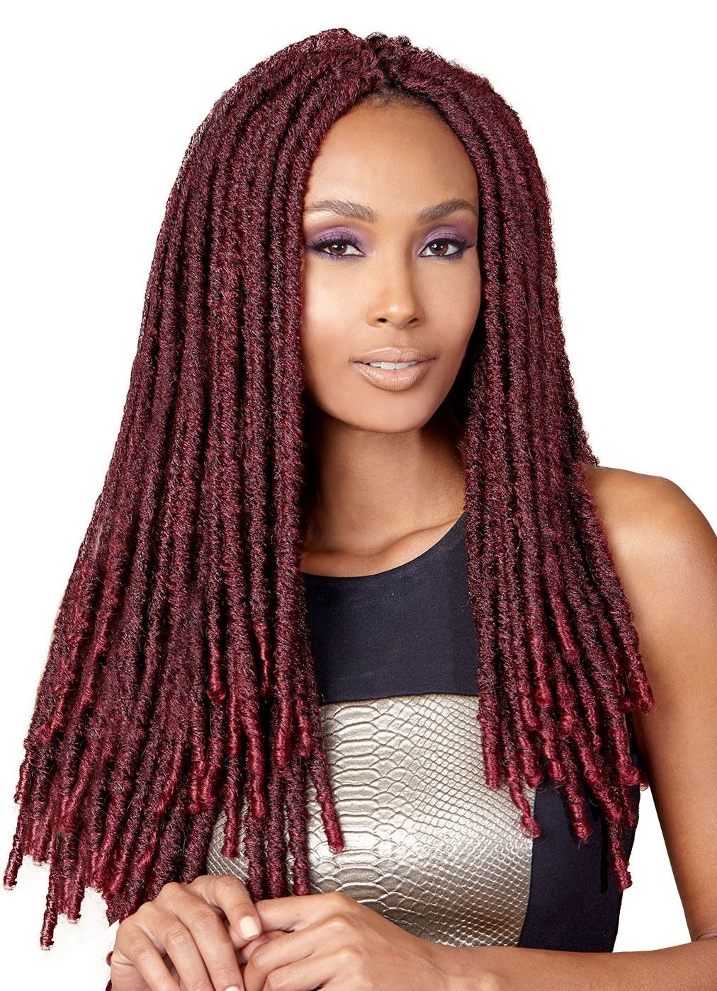 Bobbi Boss African Roots Braid Collection Bomba Dreadlocks