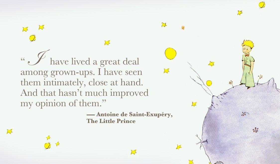 little prince essay reflective essay on quotthe little princequot the little prince essaythe little prince remember when the little prince the