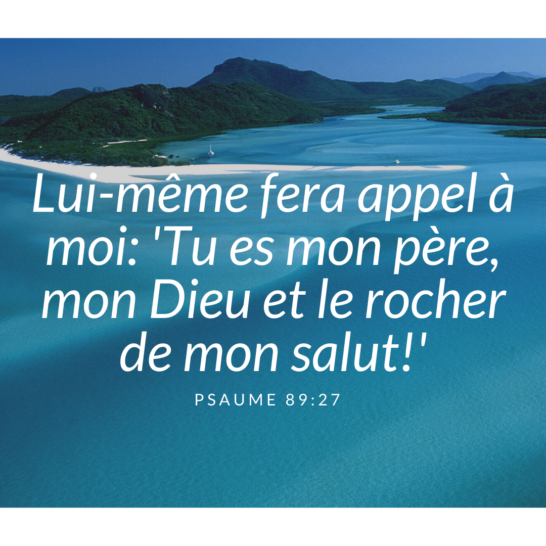 La Bible Verset Illustre Psaumes 89 27 Psaumes Proverbe Biblique La Bible