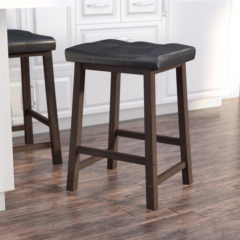 Dufton 24 Saddle Seat Bar Stool Decorationforhomebar Saddle Seat Bar Stool Bar Stools Counter Stools