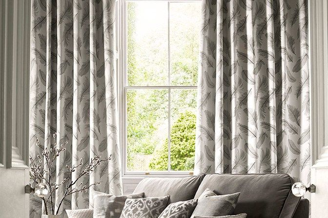 5 Ways Window Treatments Complete Your Home With Images Window