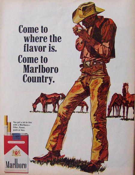 Size cigarettes Marlboro pack Wyoming