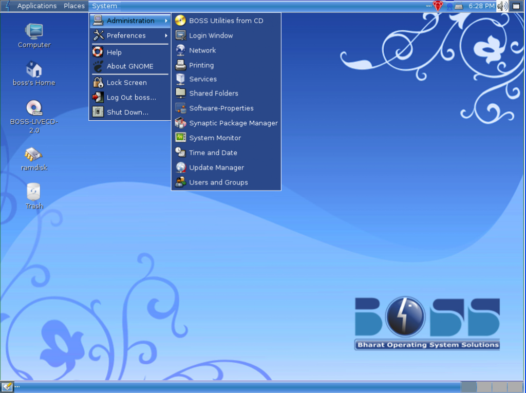New version of Indian OS, BOSS to be launched by the