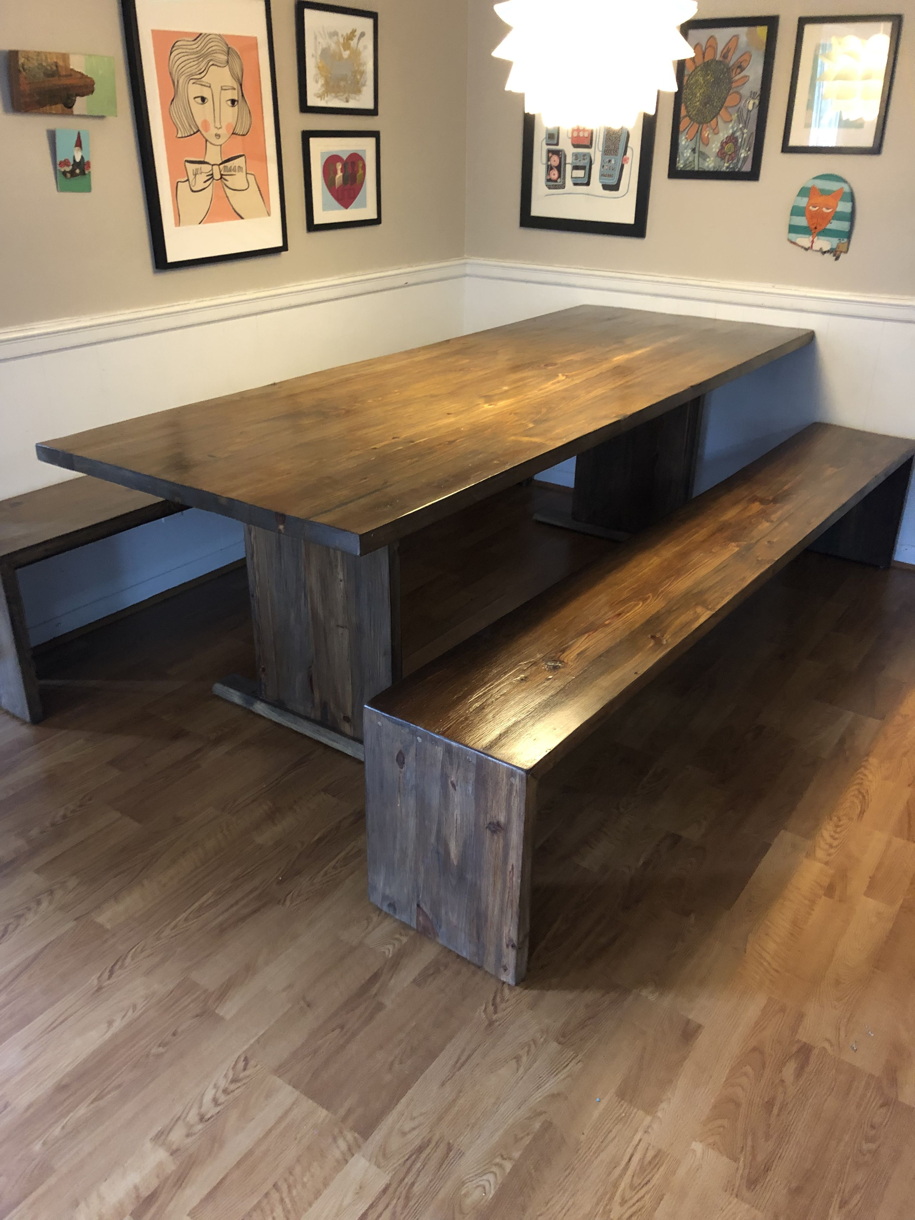 Pin By Peters Design Works On Dining Tables Dining Table Rustic