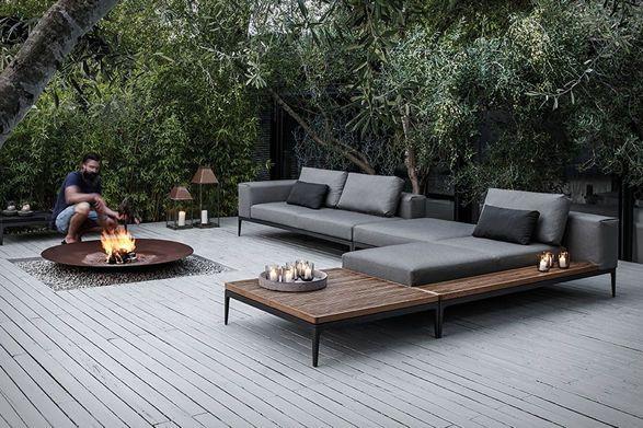 Elegant Interchangeable Outdoor Sofas Outdoor Furniture Sofa In 2021 Outdoor Furniture Sofa Best Outdoor Furniture Modern Outdoor Furniture