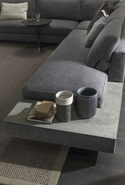 Frigerio Your Davis Davis Case Frigeriosalotti Design Sofa Elegance Contemporary Designers Furniture With Images Sofa Design Living Room Sofa Design Living Room Designs