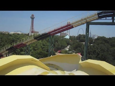 Youtube Six Flags Six Flags Over Texas