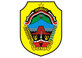 Logo Kabupaten Pati Vector Free Logo Vector Download Gambar
