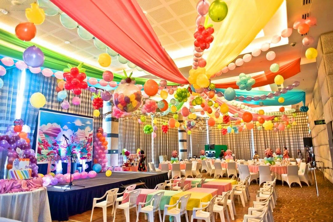 Kids Birthday Party In 2020 Birthday Party Places Birthday Party Venues Birthday Party Planner