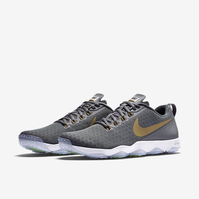 Nike Zoom Hypercross TR2 Men  Dark GreyBlackWhiteMetallic Gold on Carousell  Shoes  Pinterest  Nike zoom Metallic gold and Dark grey