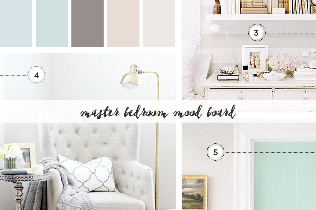 Pin On Design Our bedroom design board inspiration