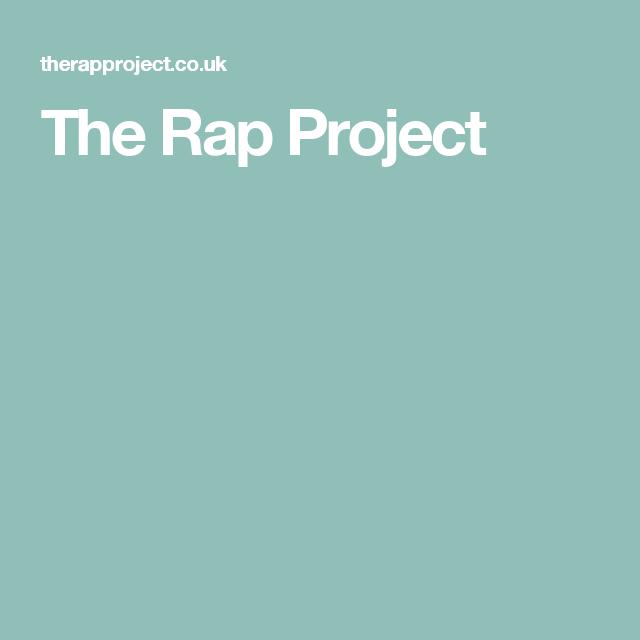 The Rap Project