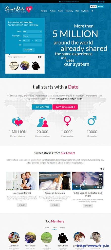 Beste online-dating-sites 2020