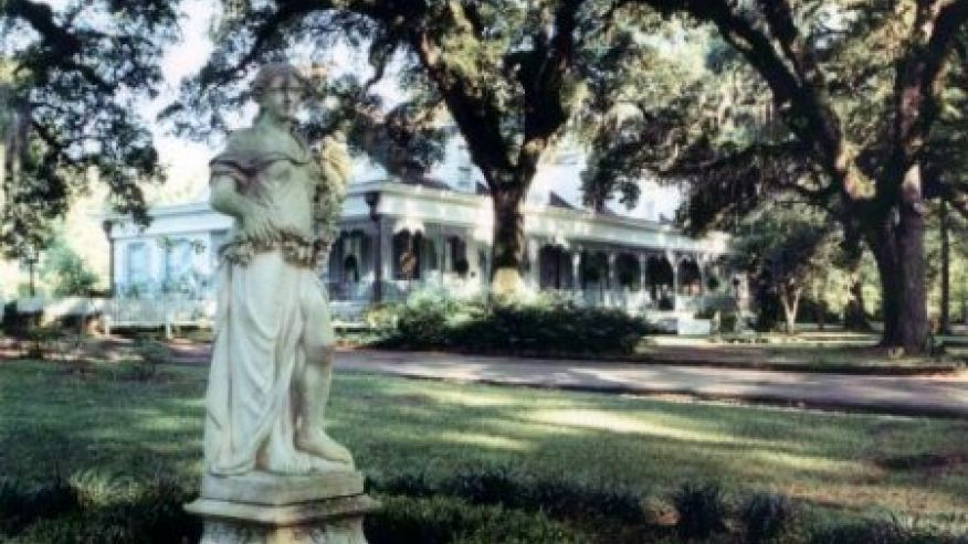 myrtles.jpg (876×493) Most haunted places, Scary places