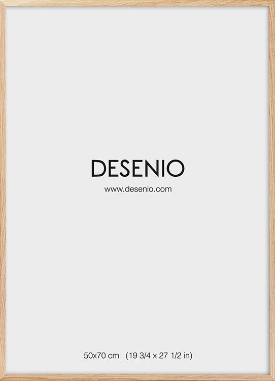 Fotolijsten Lijsten Online Posterlijsten Desenio 50 X 70 Cm Bilderrahmen Bilderrahmen Holz Rahmen