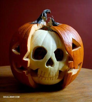 4 Great Pumpkin Ideas DIY Halloween, Holiday fun and Scary