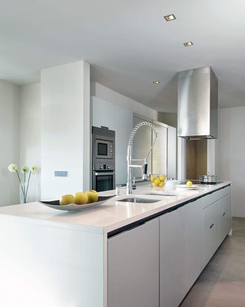Best Sofisticated Plain Kitchen Ideas Granite Worktops From 400 x 300