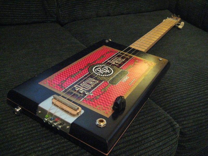 Cigar box guitar by Bluesboy Jag Get yours at http://www.jagshouse.com/cigarboxguitars.html #cbg #cigarboxguitar #cigarbox #guitarlessons #guitar #electricguitar #blues #hillcountry #muddyroots #love #instagood #cute #photooftheday #tbt  #picoftheday #instadaily #like #followme #instamood #bestoftheday #instalike #webstagram #shoutout #like4like #amazing #instagramhub #loveit #instaphoto #instafollow #instacool