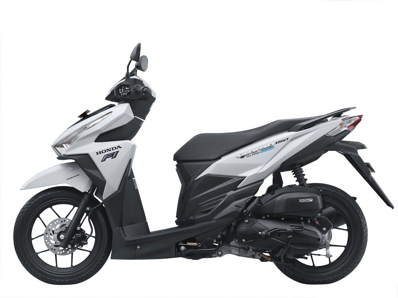 Harga Dan Spesifikasi Honda All New Vario 150 ESp Mei 2015 4 Kunci