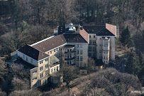 Klinik Aprath, Wülfrath 51.275491, 7.063817