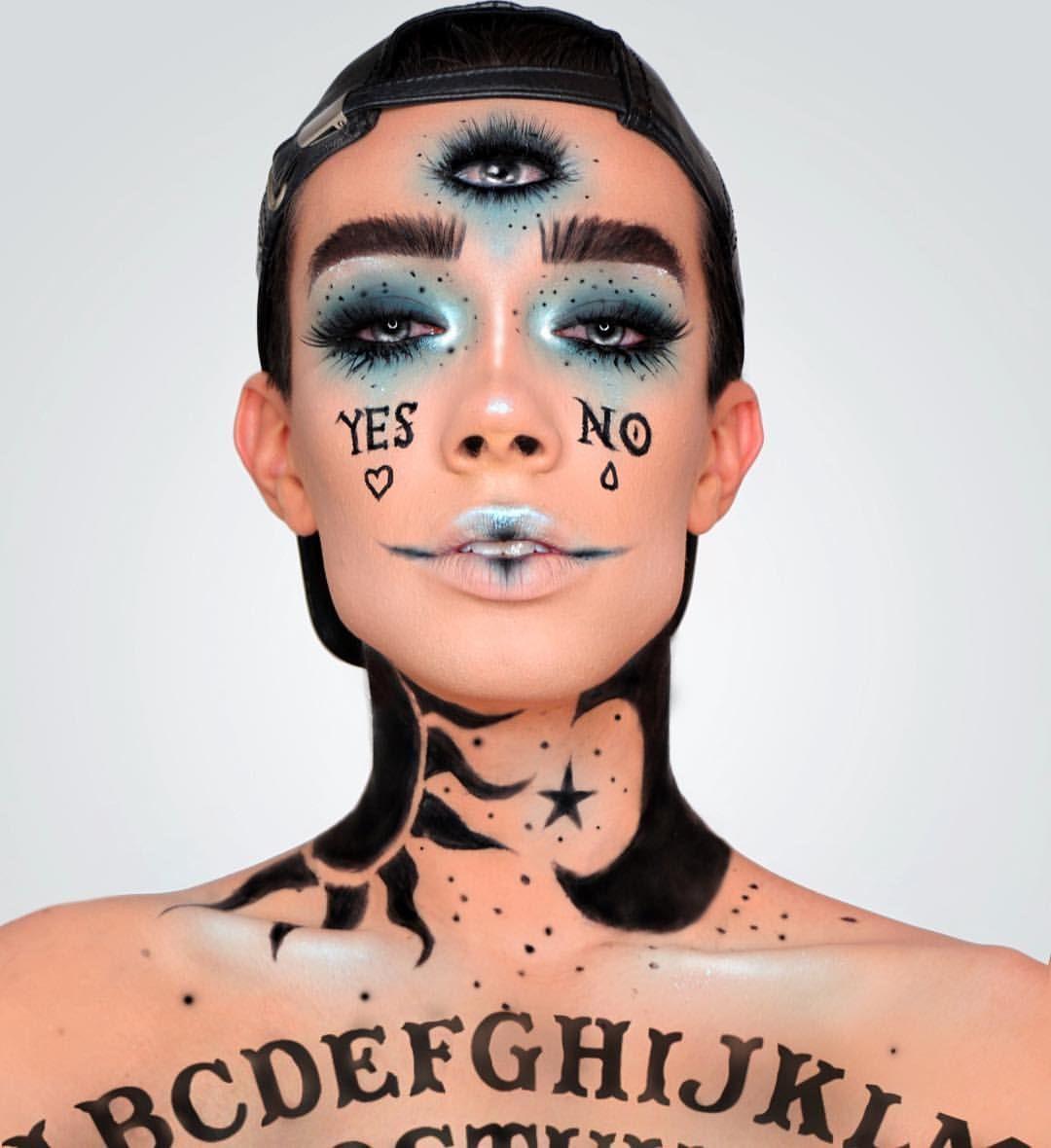 See This Instagram Photo By Jamescharles 174 9k Likes Halloween Makeup Inspiration Halloween Trends Halloween Makeup Looks