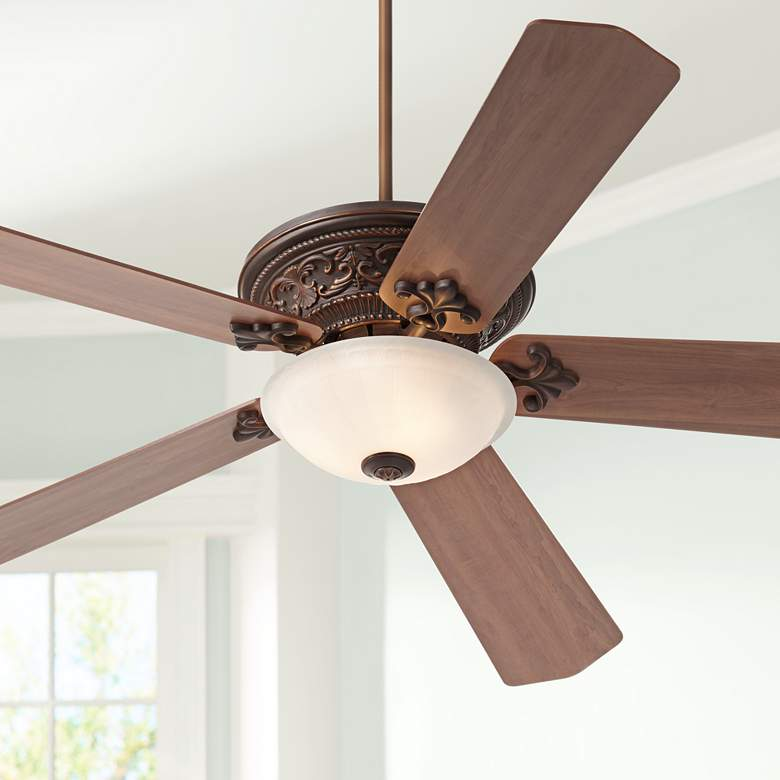 70 Vista Del Sol Traditional Bronze Large Ceiling Fan With Light 64t95 Lamps Plus Bronze Ceiling Fan Ceiling Fan With Light Fan Light 70 inch ceiling fan with light