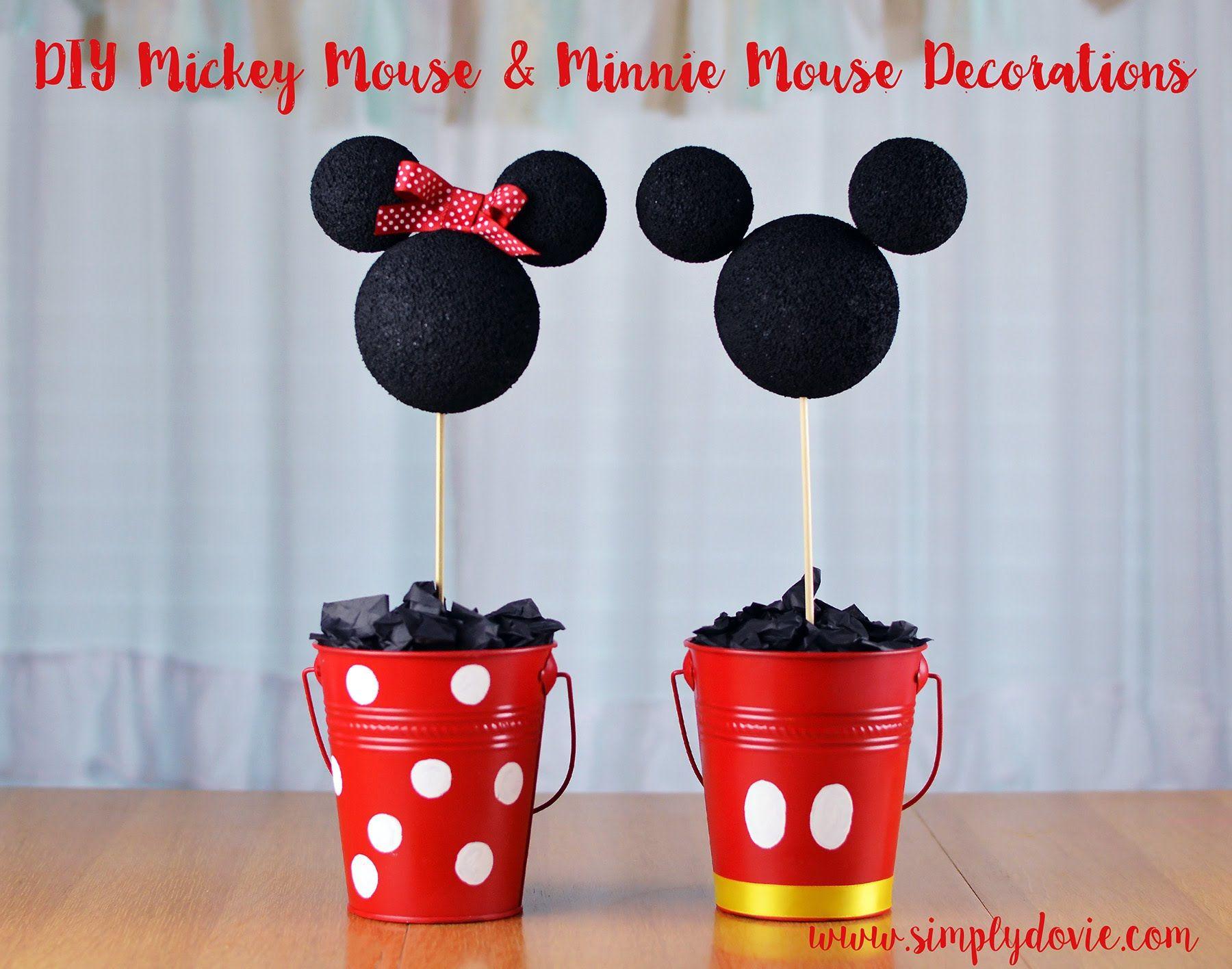 Wordpress Com Minnie Mouse Party Minnie Party Minnie Birthday Party