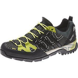 adidas Outdoor Terrex Scope GTX Approach Shoe Womens Vista GreenBlackBahia  Glow 10     Learn more by visiting the image link. (This is an affiliate  link)   ... bfeb89dab