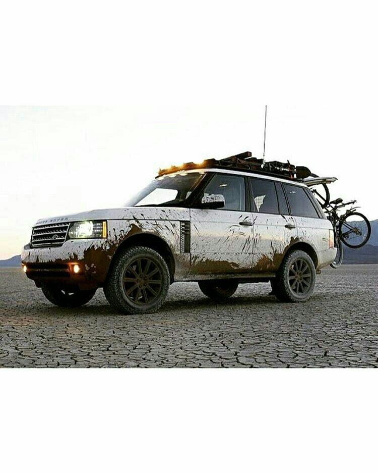 Landrover Range Rover Black Range Rover Hse Range Rover Supercharged