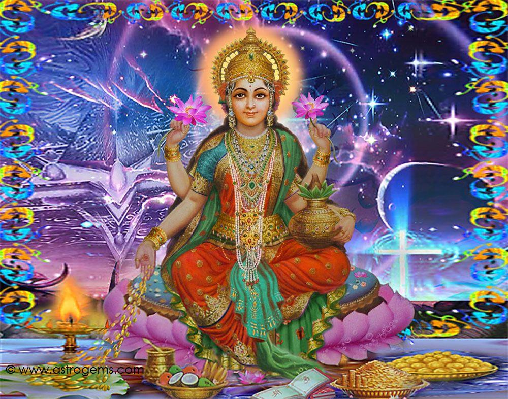 Lakshmi Free Sri Lakshmi Wallpaper lOVE Pinterest Wallpaper, Hinduism and Sri yantra