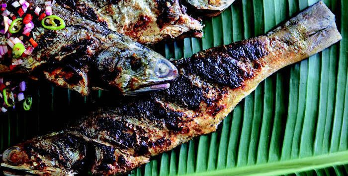 Grilled Whole Fish | Recipes | Yummy.ph - the online source for easy Filipino recipes, and more!