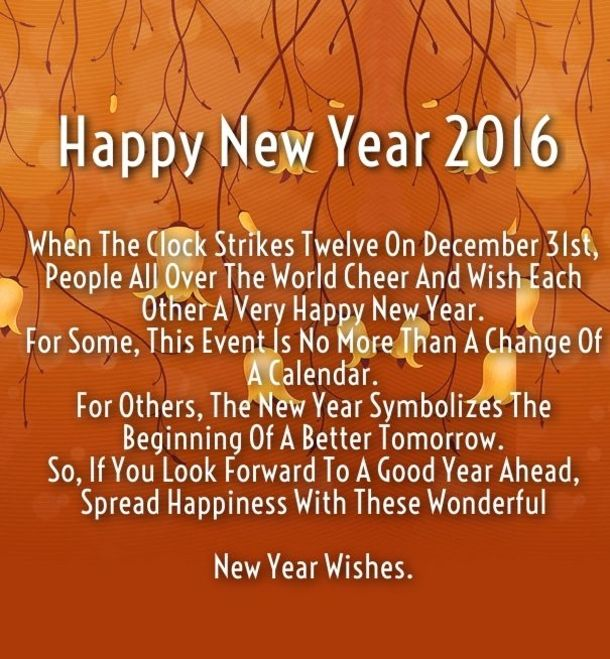 50 Best Happy New Years Quotes To Share With Friends And Family New Years Eve Quotes Happy New Year Quotes Quotes About New Year