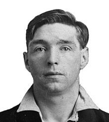 """Owney Madden bootlegger and owner of the Cotton Club: rumored to be Mae West's lover and chief financial backer for her show """"Sex"""""""