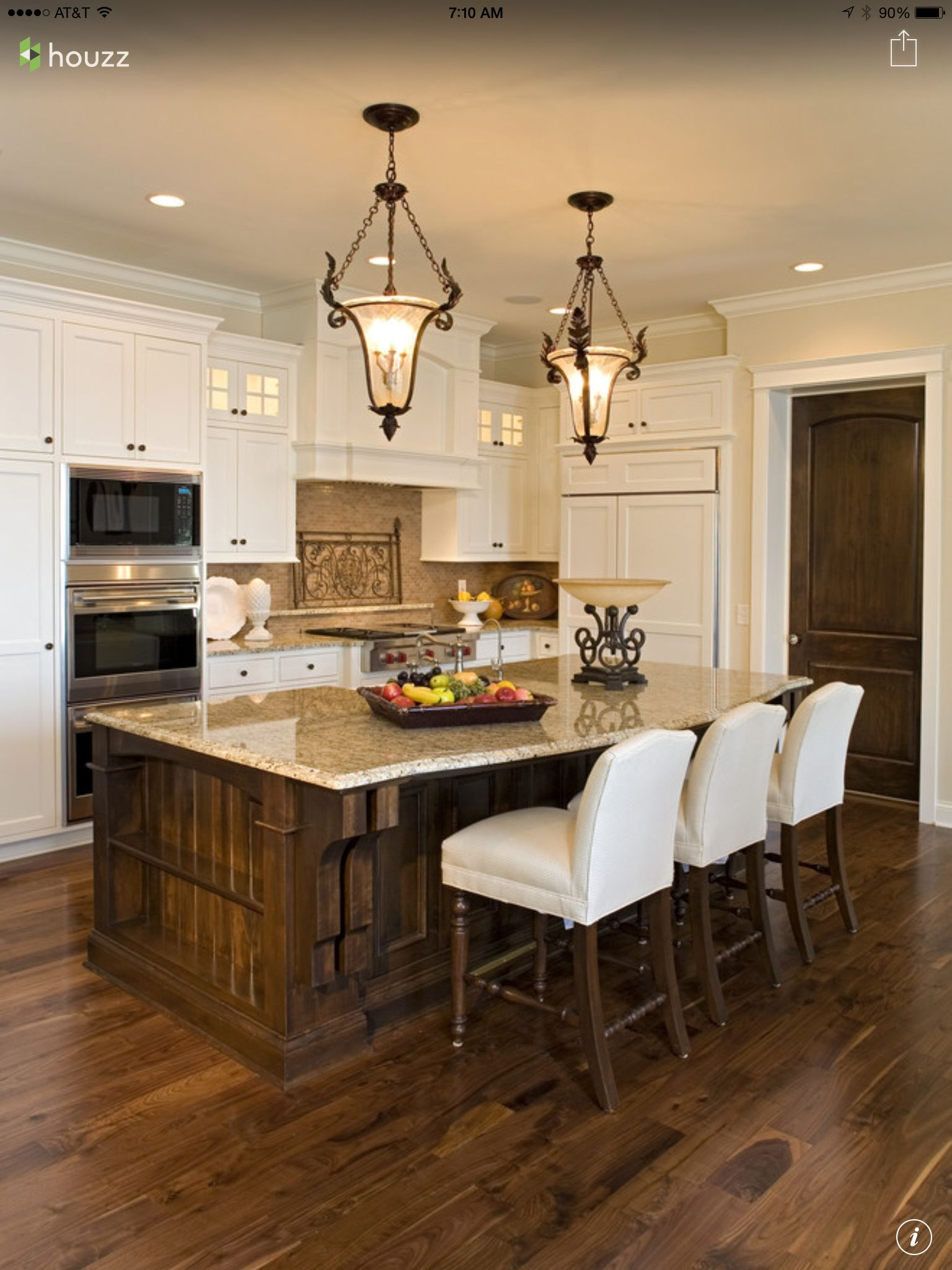 Stonewood, LLC. Kitchen. Houzz.com