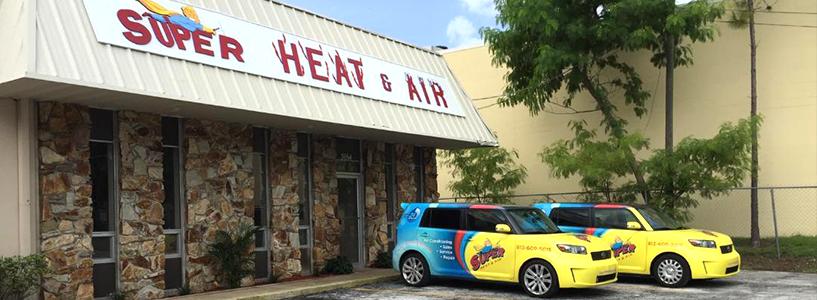 tampa air conditioning repair Air conditioning repair