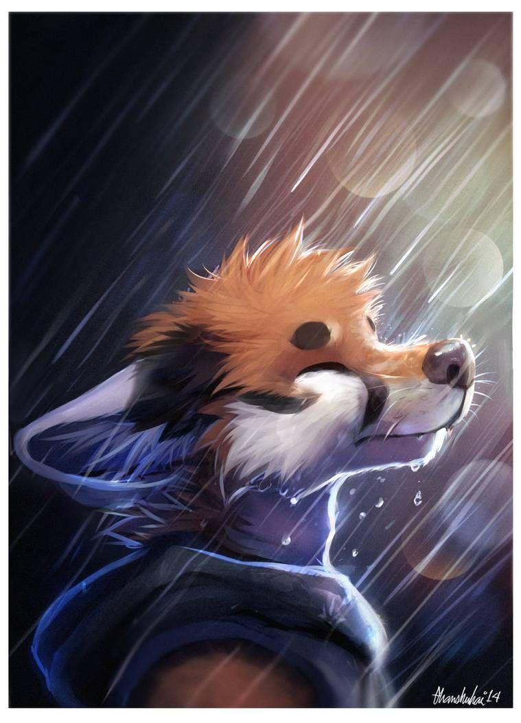 Photo of 15+ Anime Wolf Male Deviantart