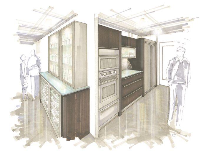 i rendering architectural rendering perspective design art exterior rh pinterest com